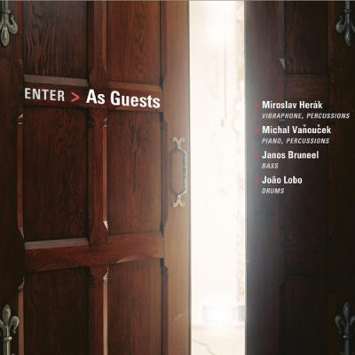 As Guests - Enter