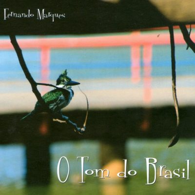 Fernando Marques - O Tom do Brasil