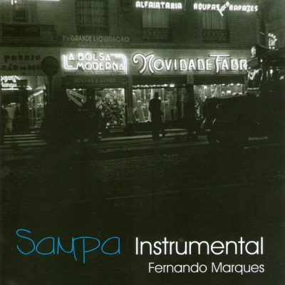 Fernando Marques - Sampa Instrumental
