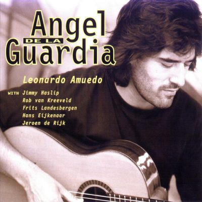 Leonardo Amuedo - Angel De La Guardia
