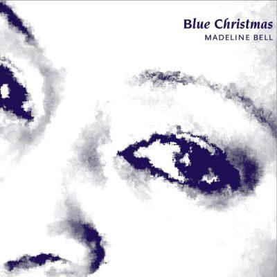Madeleine Bell - Blue Christmas