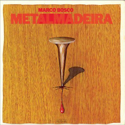 Marco Bosco - Metalmadeira