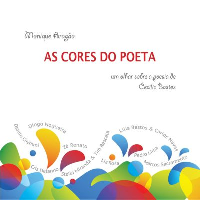 Monique Aragão - As Cores do Poeta