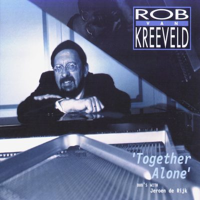 rob-van-kreeveld-togethet-alone
